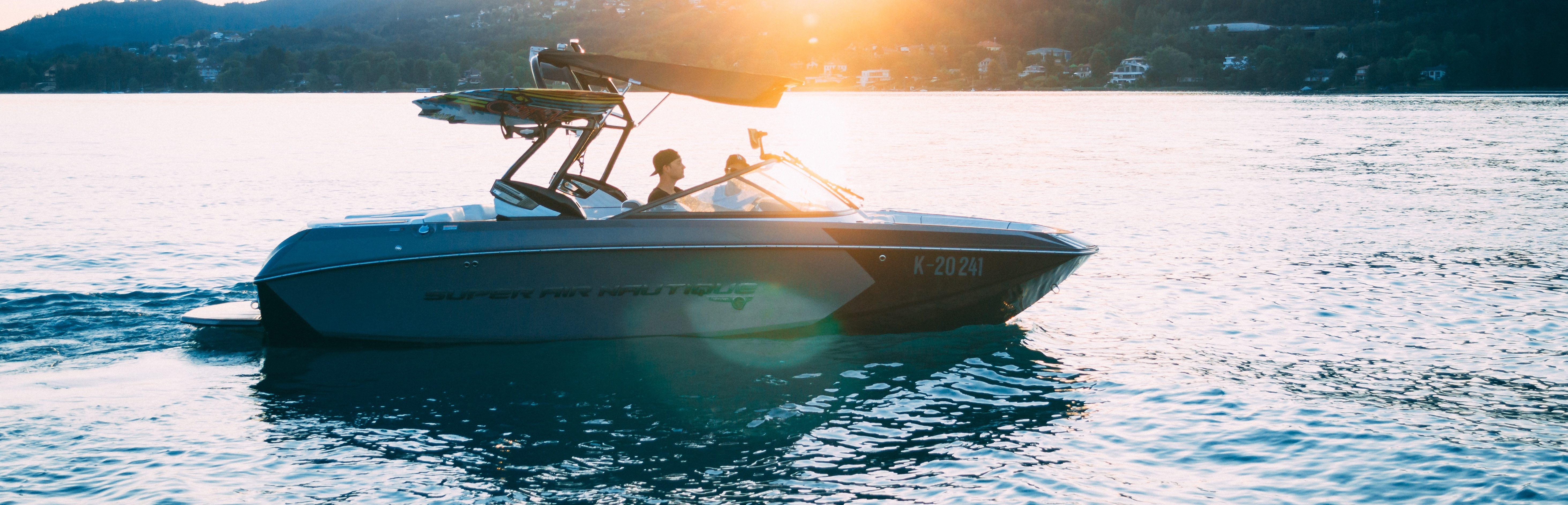 The Boater's Bucket List photo