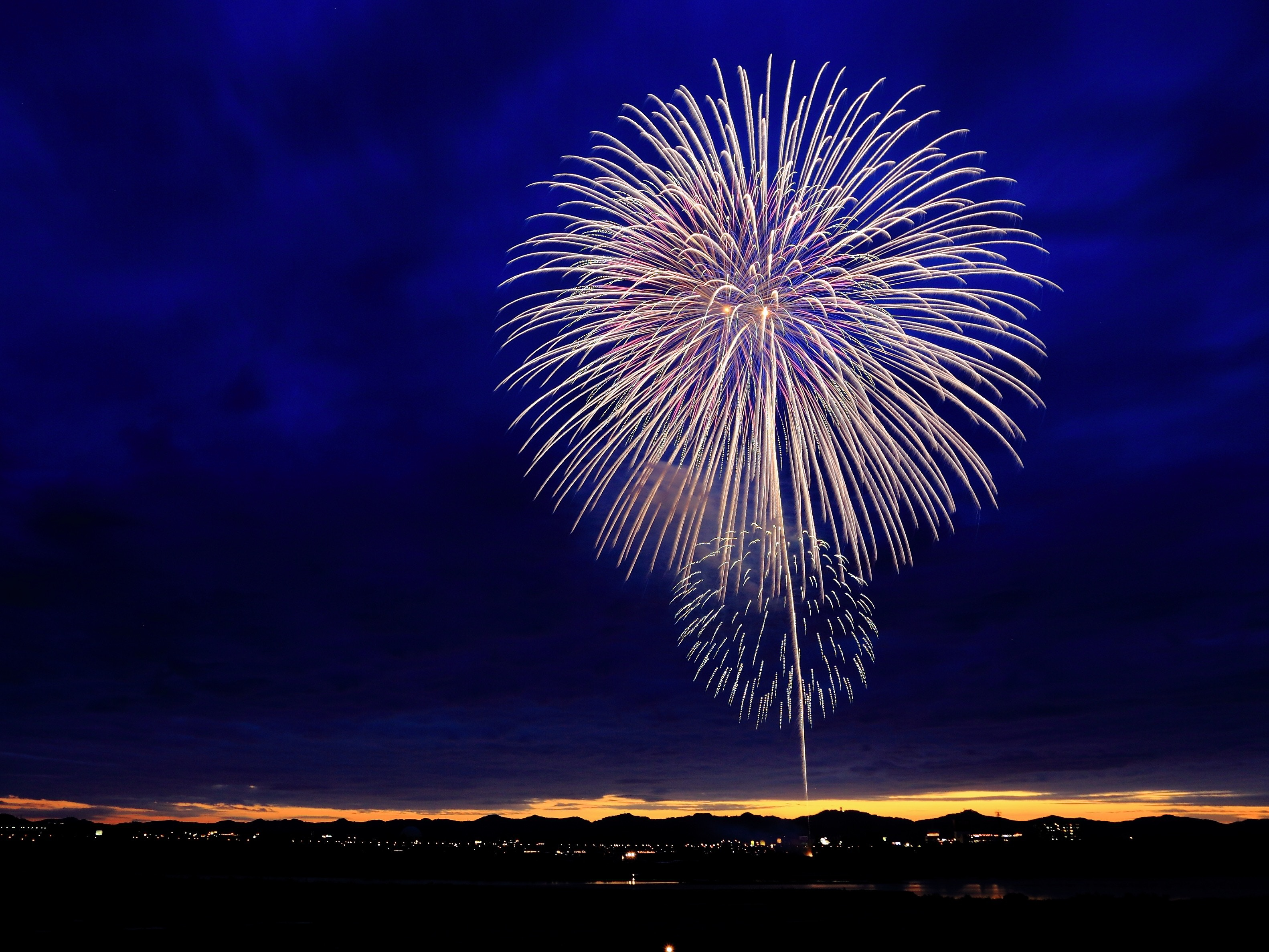 The Fourth of July at Morningstar photo