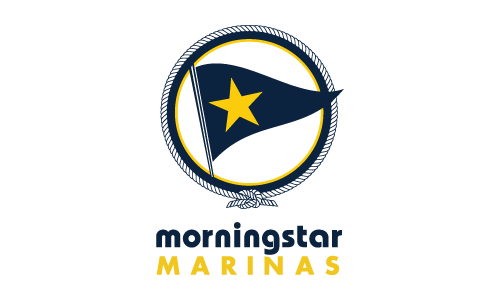 Morningstar Marinas Alternate Logo