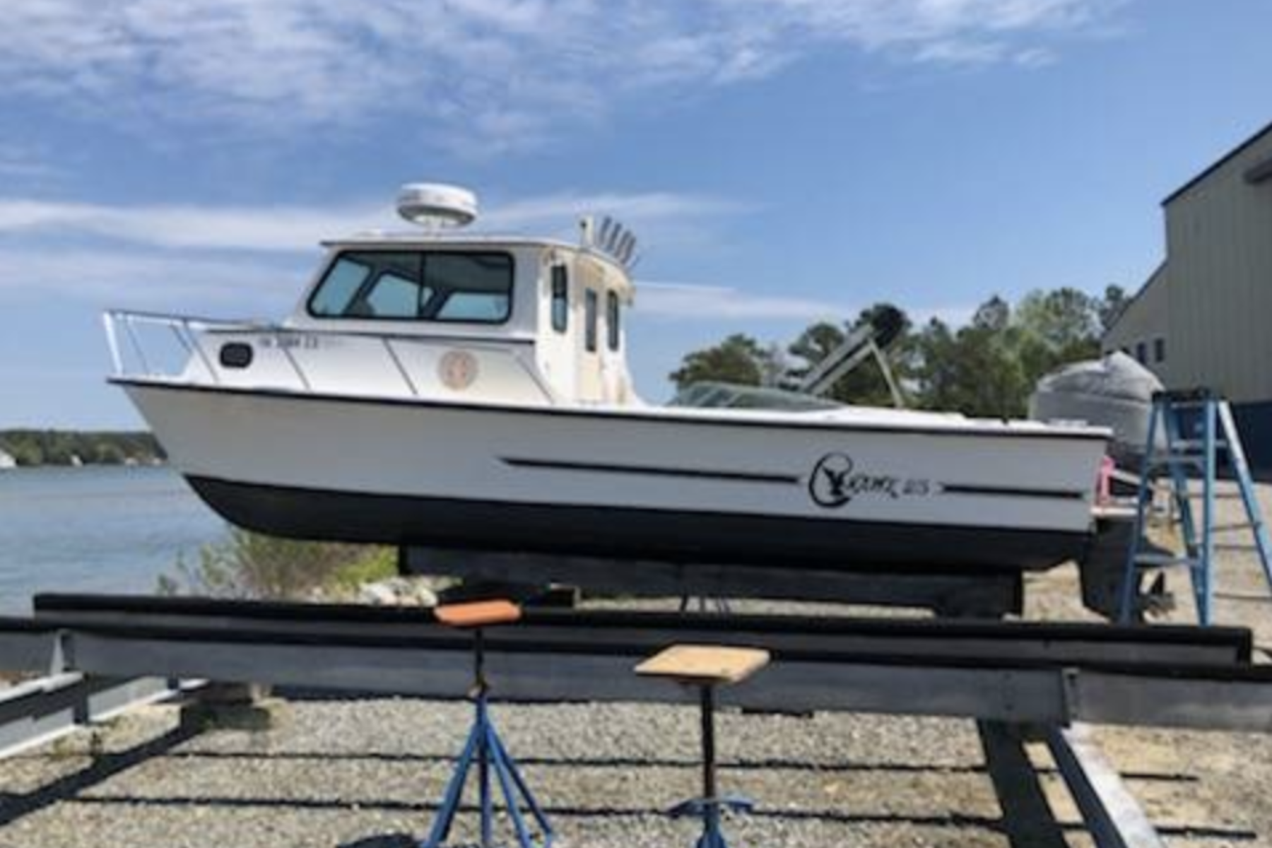 Consignment Boat For Sale