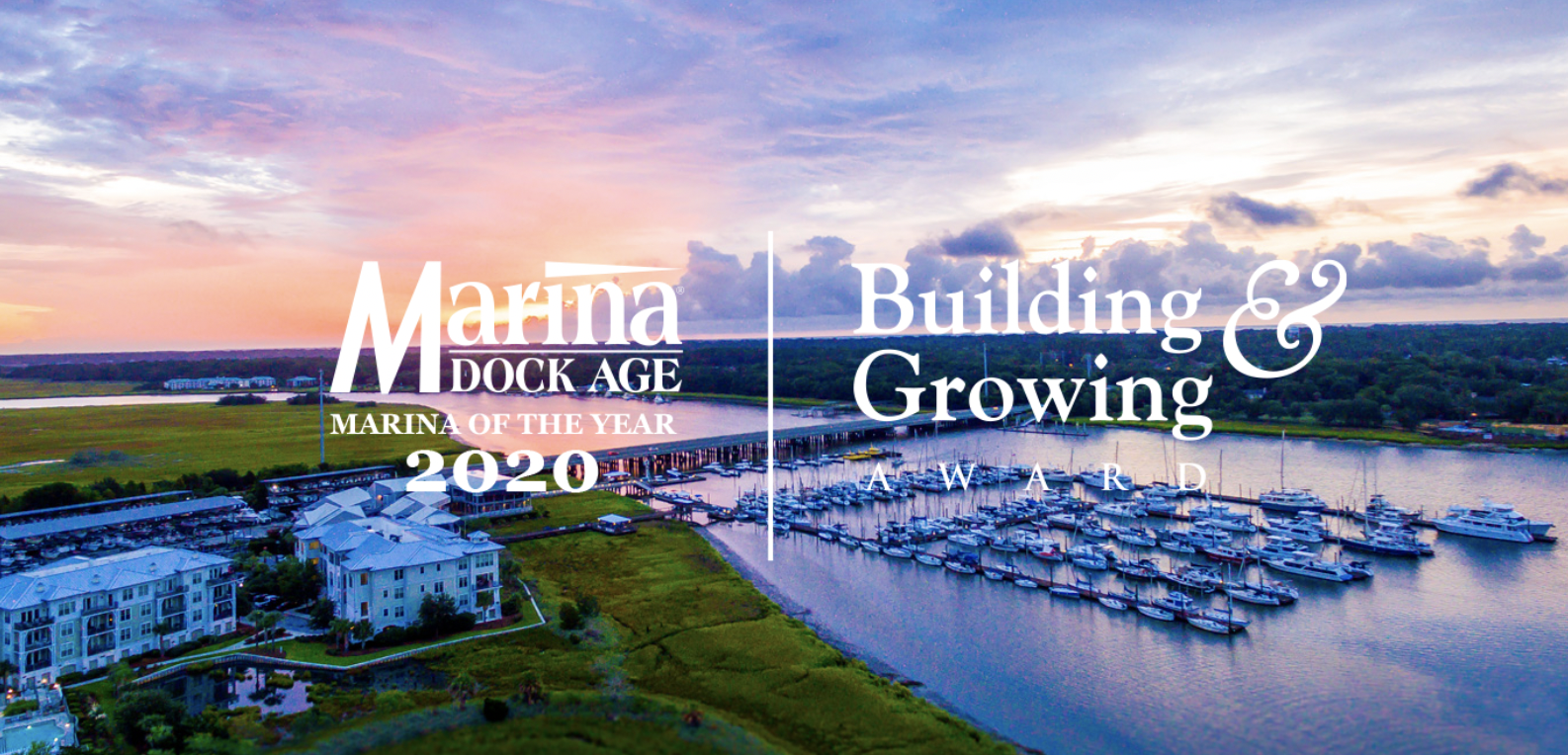 We're a 2020 Marina of the Year! Here's How We Got There. photo